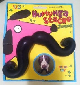 Humunga Stache